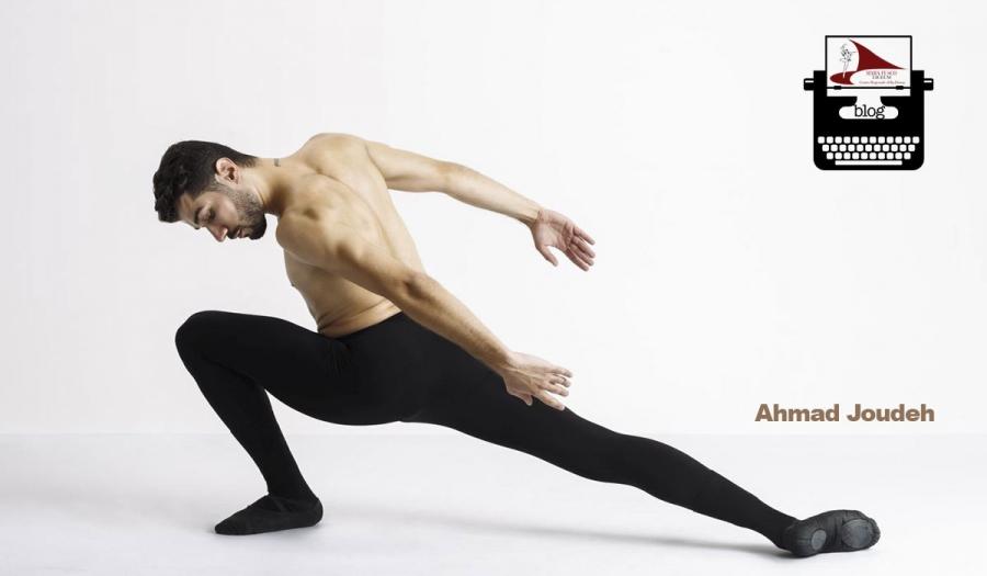 DANZA, PERSONAGGI: Ahmad Joudeh, Dance or die! Un esempio da