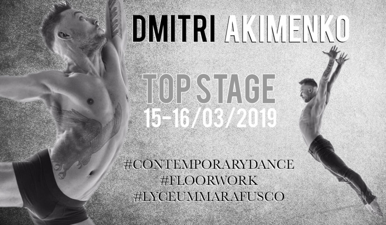 Stage di Floorwork a Napoli