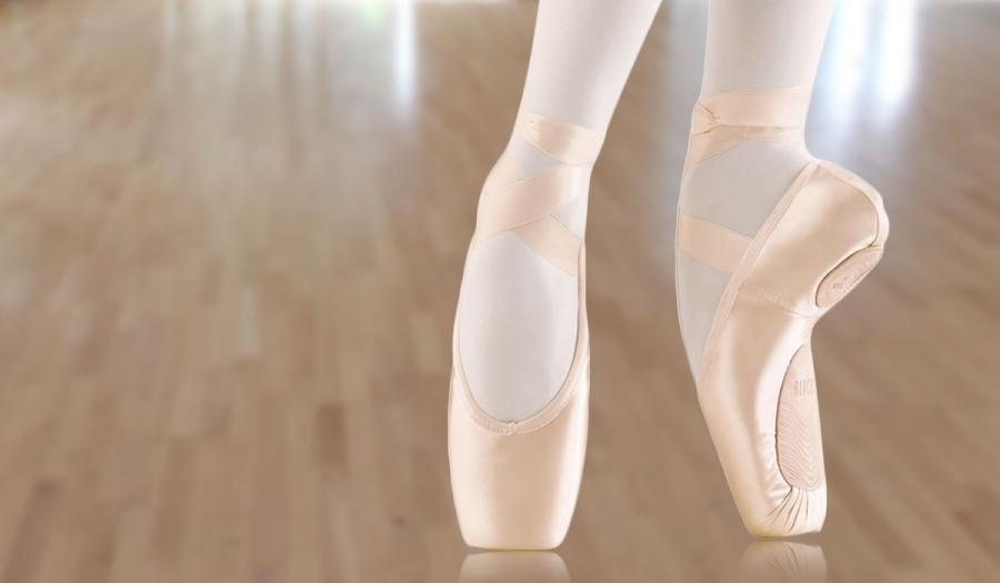 DANZA, TECNICA: Floorpointe, l'importanza di caviglie e
